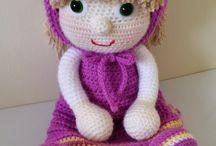 masha and the bear crochet pattern