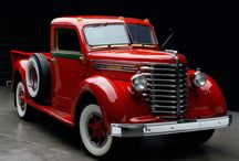 Truck / by Scott Radics