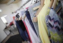 Blanche Porte / La mode pour toutes les femmes, quelque soit leur age, leurs formes, leurs gouts !