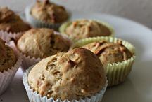 Muffins / by Adrianne Gentry