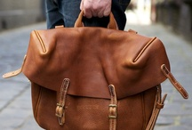 Man Bags & More