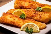 receitas peixe
