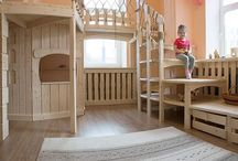 экостиль детский сад