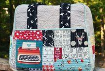 Weekender Bag Tips & Ideas