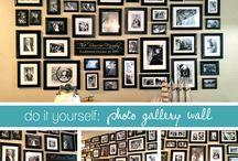 Craft Ideas & DIY / by May Dayao
