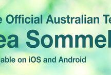 Tea Sommelier App