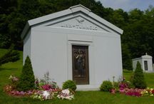 Polchinski Mausoleums