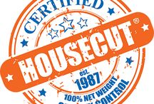 HOUSECUT certified / HOUSECUT certified | Fresh Fish. Fresh Seafood.  All cut and processed in our Canadian, federally regualted, HACCP plant.  When quality aboe all else matters most!