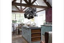 Gowrie cottage / English cottage