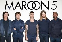 Maroon 5❤️