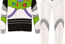 Buzz Lightyear / by DiAnn Mills