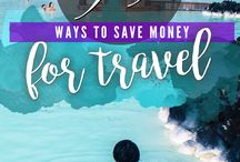 99 Ways to Save Money for Travel