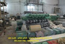 Màng chống thấm HDPE