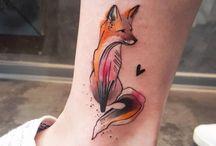 Татуировки На Лодыжке