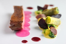 2012 Michelin Star Restaurants / by Leslie Mathewson