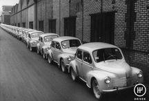 Renault / Renault Car Models