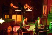 Tango Orchestras