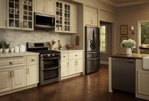 Interior Trends 2016: Black Stainless Steel