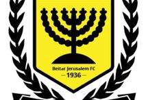 Football time! Beitar Jerusalen.