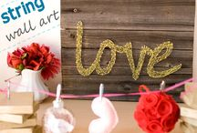 Valentines Day Love / by Habitat Store Spokane