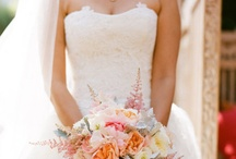 Floral bouquet ideas for wedding