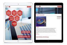 INSPIRE IT / Kurumsal Responsive Mobil Uyumlu Web Sitesi Tasarımı & Yazılımı
