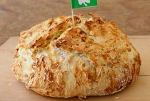 St. Paddy's Day / food and recipes for St. Patrick's Day / by Liz Schmitt