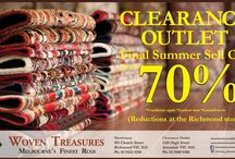 Rugs & Carpets Feb 2016 Sale / woven treasures rugs offers clearance 70 % off on rugs and carpets.