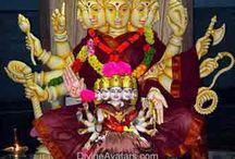 Hindu Goddess / Hinduism