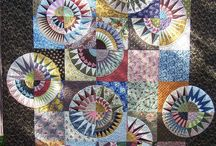 New York Beauty / I love new york beauty quilts