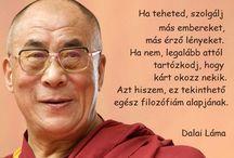 Dalai Láma filozófiája