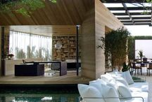 open spaces/outdoors