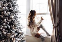 Идеи для фото ( Рождество)