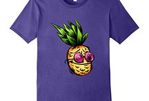 Funny Food Tees-Designed and Copyright by Bluelittlebird Designs. / Funny Fruits and Vegetable Fun Shirts.Designed with Love,Copyright by Bluelittlebird Designs. #funny_fruits #funny_food #funny_vegetable