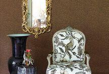 Ardmore Zambezi Fabric Collection