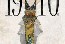 Fashion | 1910s