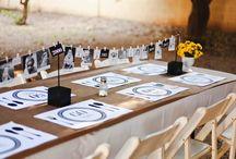 tafel dekor