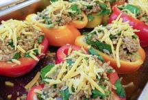 Heart Healthy Meals / by Karen Corbin
