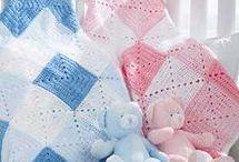 Crotchet/ knitting