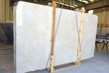 Rohplatten bei Strack Design / Naturstein Rohplatten