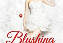 Destiny Dawn, Blushing Apples. / Bi Erotica. Short E-Book. Apple Pie Flavoured Kink