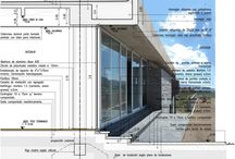 Architectural Drawing And Detailing