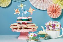 Birthday Party Ideas, Themes & Gifts
