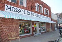 Saturday Shop Hop / Virtual Visits to Quilt Stores