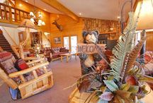 Timber Crest Retreat