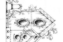 Dibujos / by angeles sutil vaquero