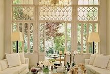 Celebrity Homes & Mansions