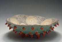 Ceramika patery