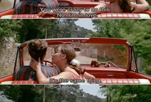 movies & movie quotes / by buttercup's sister