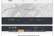 Сайт транспортная компания